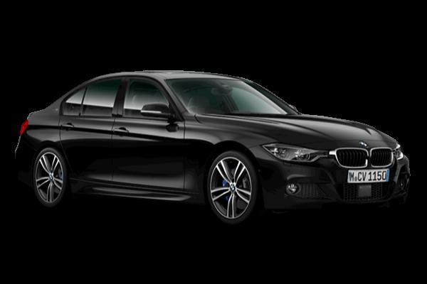 BMW 3.20i F30