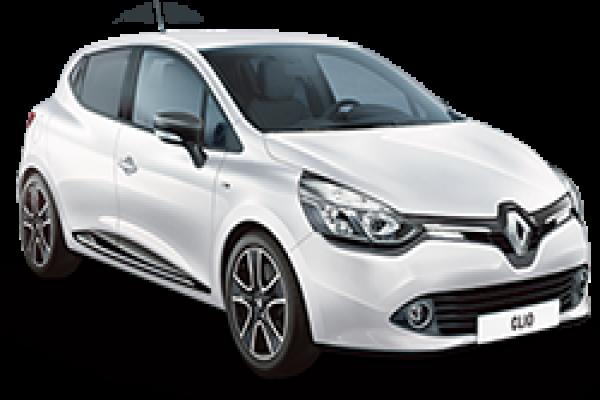 Renault Clio HB 1.5 Dci