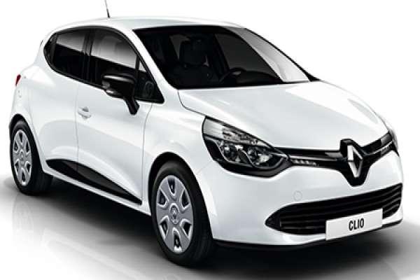 Renault Clio Otomatik 1.5Dci