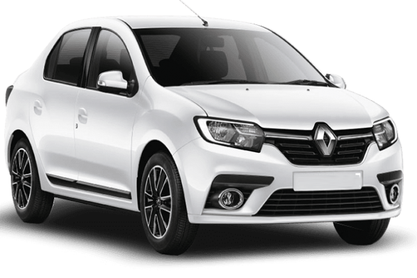 Renault Symbol 1.5Dci